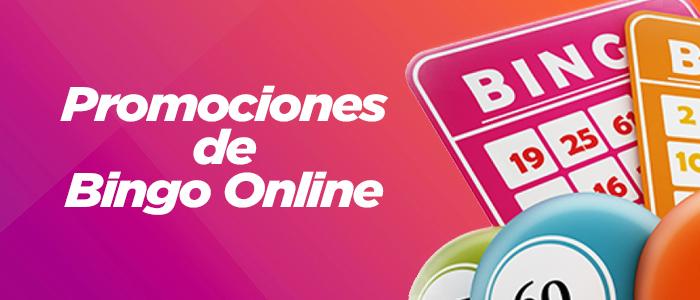 Juegos de chat en el bingo online