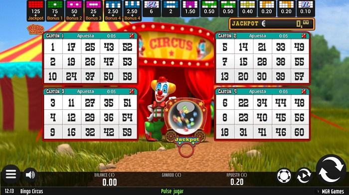 Gaming club online casino