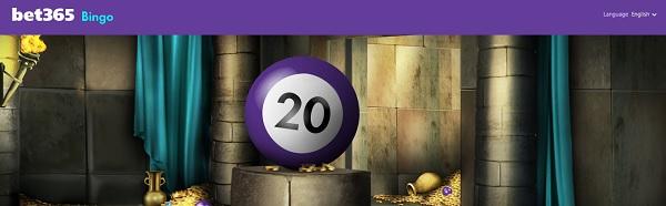 Bet365 bingo online en Reino Unido