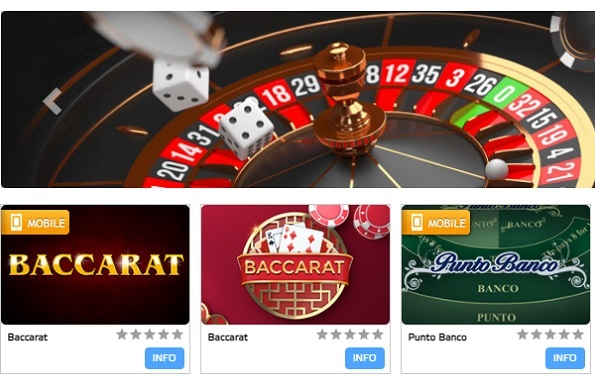 casino online Betmotion