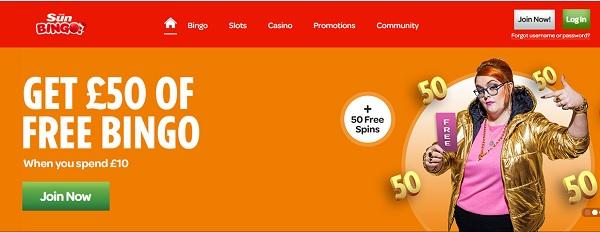 mejor bingo online en reino unido