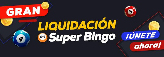 promociones de betmotion para bingo