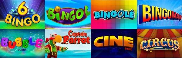 video bingo ortiz gaming