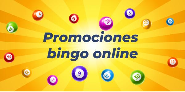 Promociones de bingo online en febrero 2021