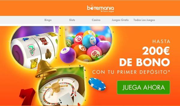 Mejor bingo online España