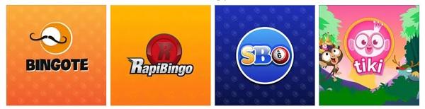 botemanía salas de bingo
