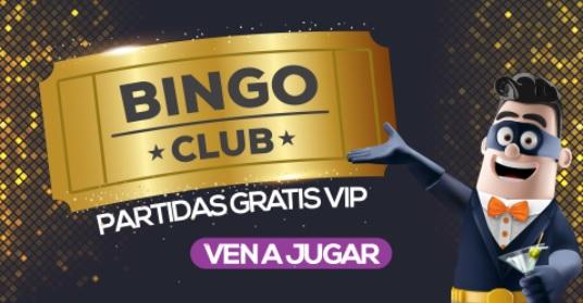 Promociones de bingo online en marzo 2021