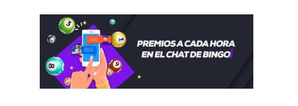 juegos de chat y viernes en Betmotion