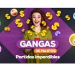 promociones bingo online julio