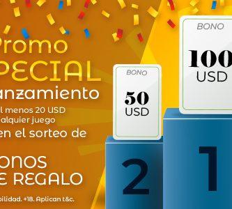 promociones bingo online septiembre